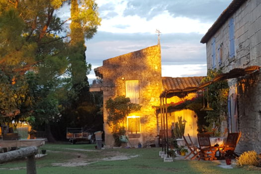 prestige, agent immobilier, Provence, 13520