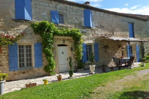 maison a vendre, agence immobiliere, Alpilles, Provence