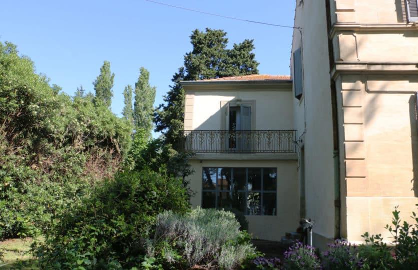 mincarelli, appartement a vendre, Provence, Fontvieille