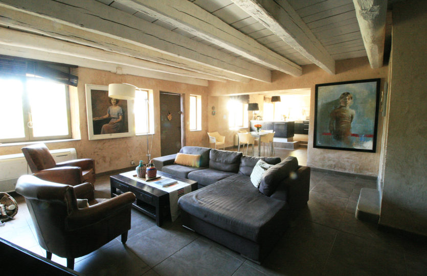 villa a vendre, agent immobilier, 13520, Alpilles