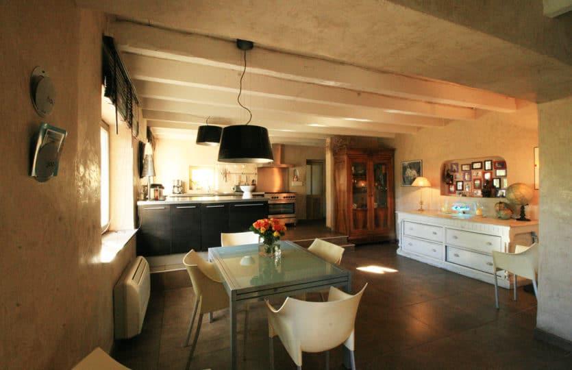 maison a vendre, prestige, Maussane, Fontvieille