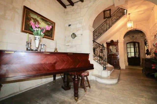 agent immobilier, investissement immobilier, Paradou, Fontvieille