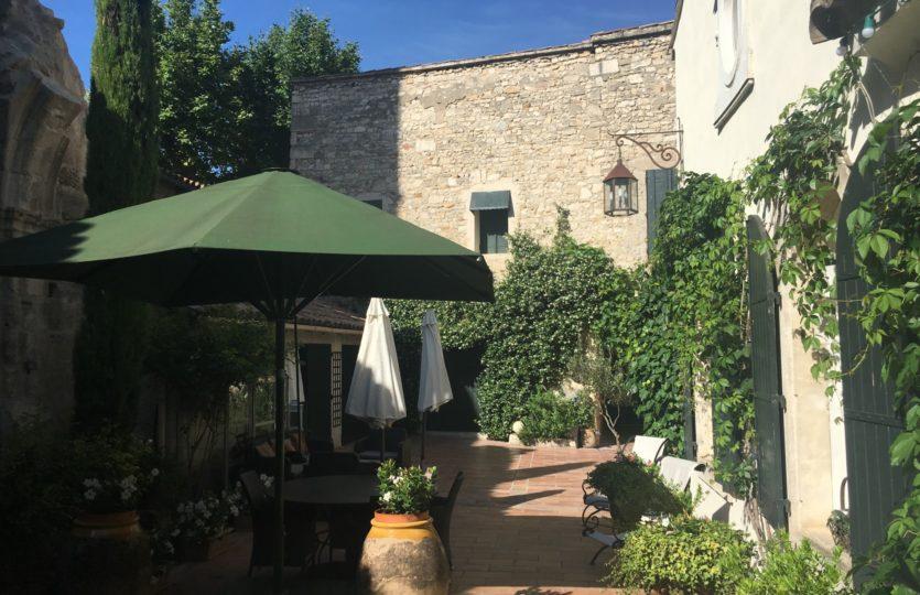 mincarelli, luxe, Fontvieille, Alpilles