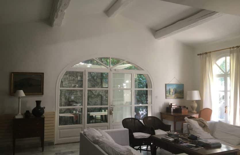 villa a vendre, agent immobilier, Fontvieille, Raphele