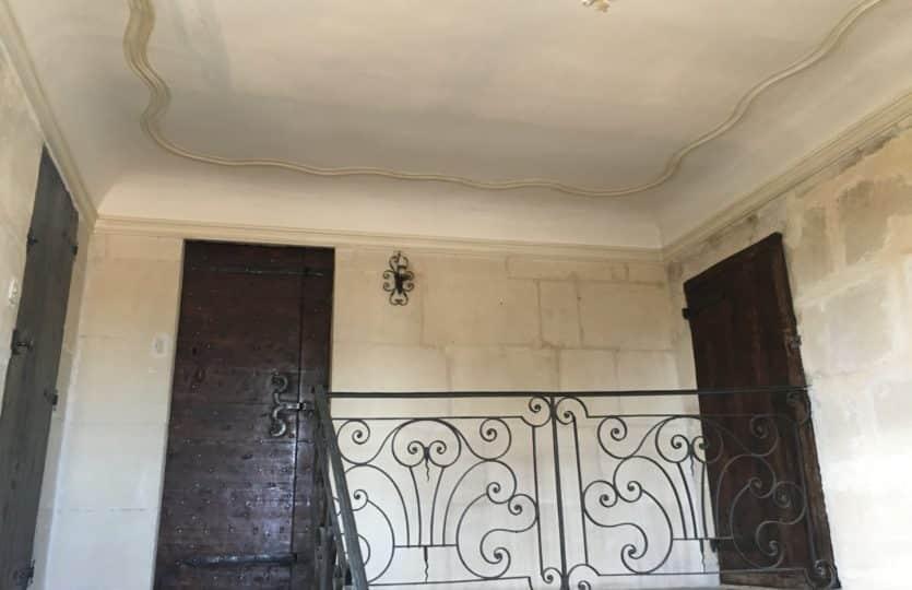 villa a vendre, maison a vendre, Maussane, Baux de provence
