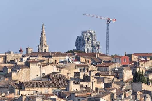 Arles Avignon le défi culturel