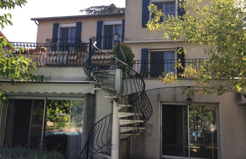 investissement immobilier, agent immobilier, 13520, Alpilles