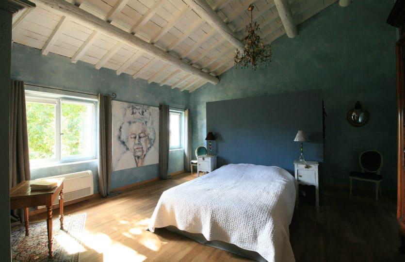 villa a vendre, prestige, Maussane, Provence