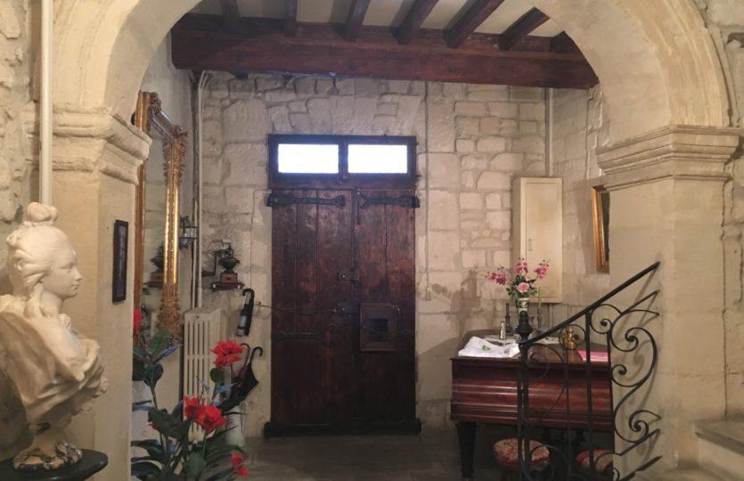 luxe, appartement a vendre, Baux de provence, 13520
