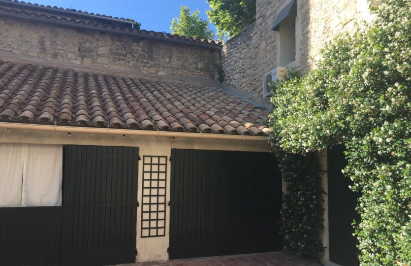 luxe, agence immobiliere, Maussane, arles