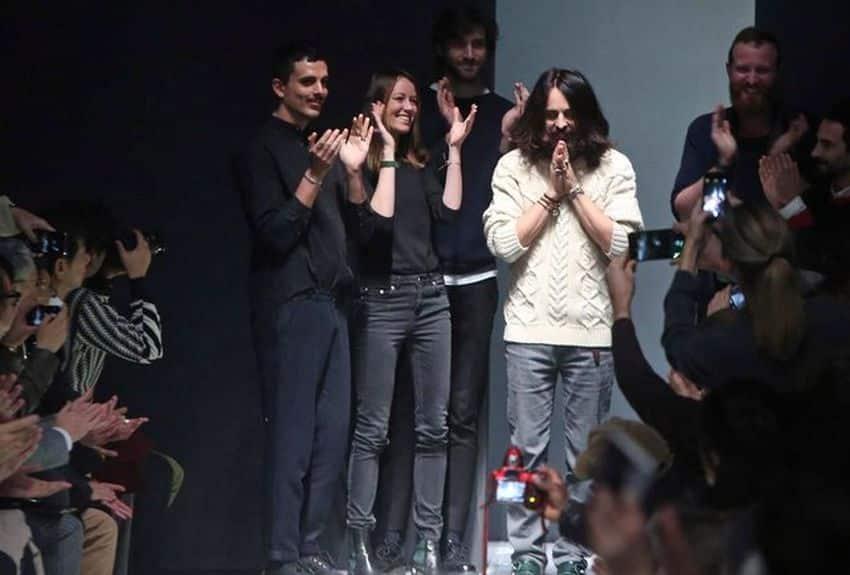 Arles : Gucci offre une escale arlésienne au grand monde de la mode