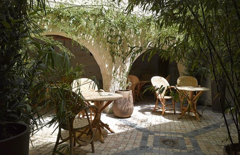 investissement locatif, luxe, Provence, 13520