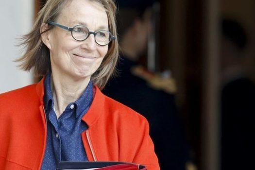 Françoise Nyssen, mincarelli, luxe, Fontvieille, Raphele