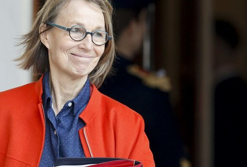 INTERVIEW : FRANÇOISE NYSSEN