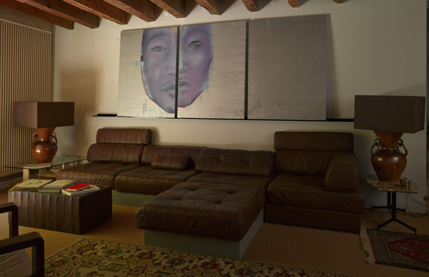 appartement a vendre, luxe, Fontvieille, Baux de provence