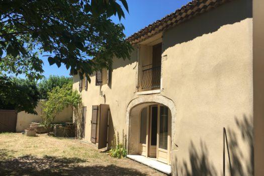 investissement locatif, appartement a vendre, Alpilles, Provence