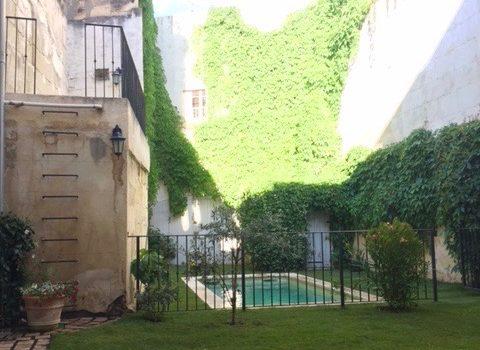 maison a vendre, luxe, Alpilles, Paradou