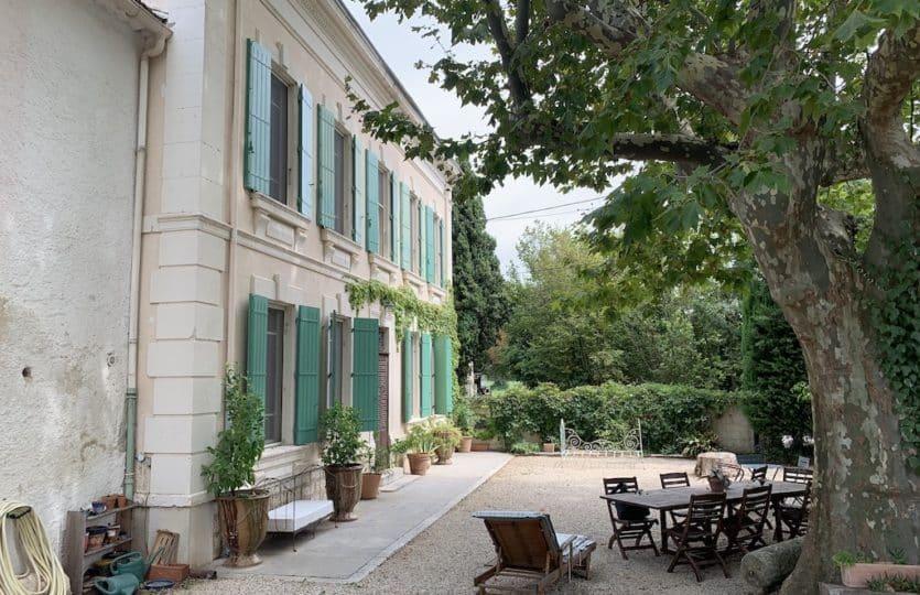 Mas-a-vendre-agence-immobiliere-arles-Baux-de-provence