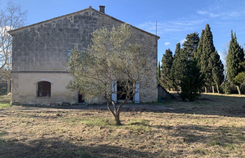 maison-a-vendre-agent-immobilier-Paradou-Alpilles