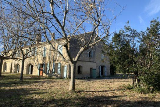 prestige-maison-a-vendre-Camargue-Raphele