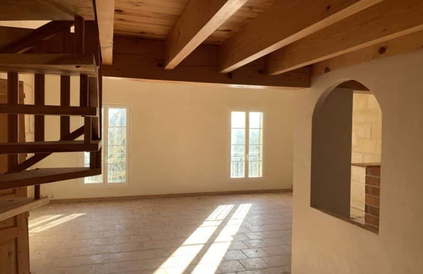 luxe-maison-a-vendre-Fontvieille-Camargue