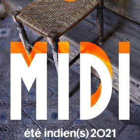 Été indien 2021